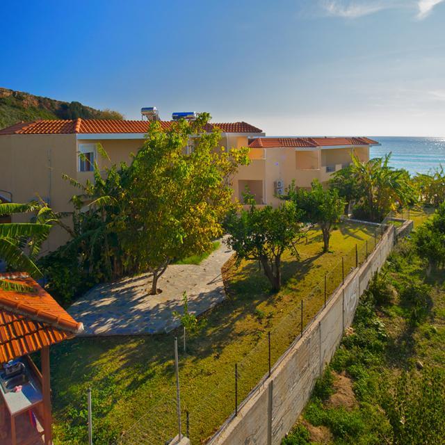 Meer info over Appartementen Christina Studio's  bij Sunweb zomer