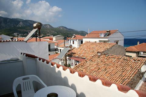 Super zonvakantie Samos - Appartementen Dimitris