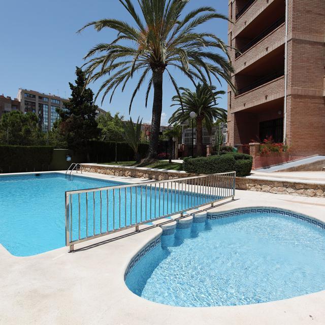 Online bestellen: Appartementen La Caseta