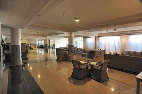 Goedkope zonvakantie Istrië 🏝️Del Mar Resort