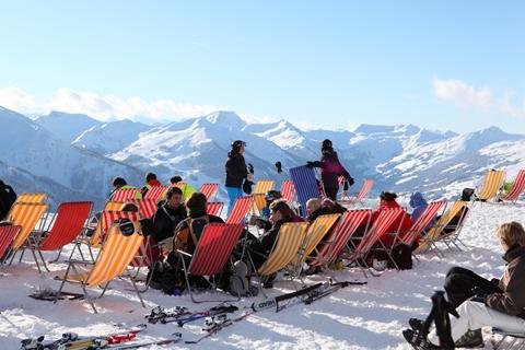 Goedkope skivakantie Skicircus Saalbach-Hinterglemm-Leogang-Fieberbrunn ⛷️Residenz Bergland