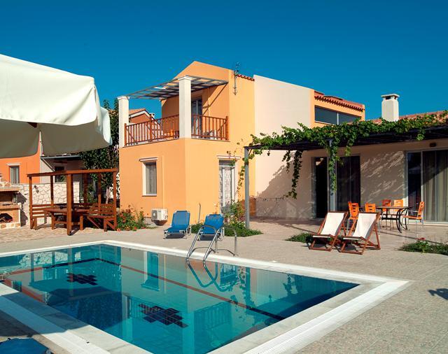 Meer info over Villa Apolafsi  bij Sunweb zomer
