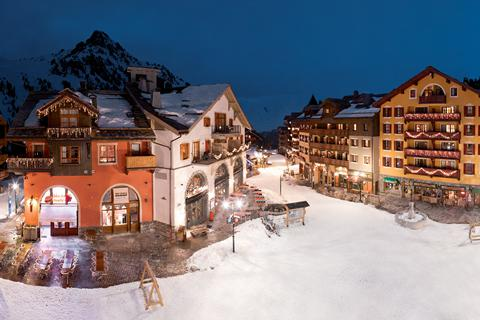 Geweldige skivakantie Paradiski ⛷️Résidence P&V Premium Arc 1950 Le Village