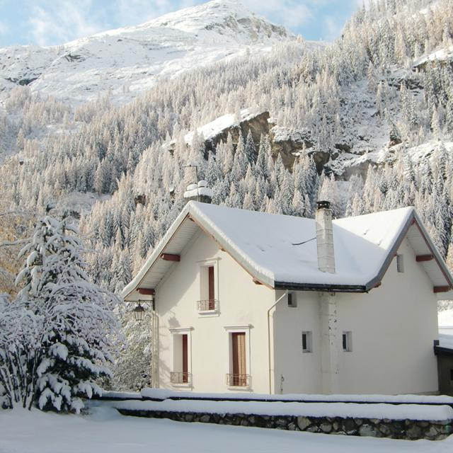 Meer info over Chalet La Brise  bij Bizztravel wintersport