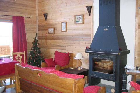Geweldige skivakantie Paradiski ⛷️Chalet Piccola Pietra