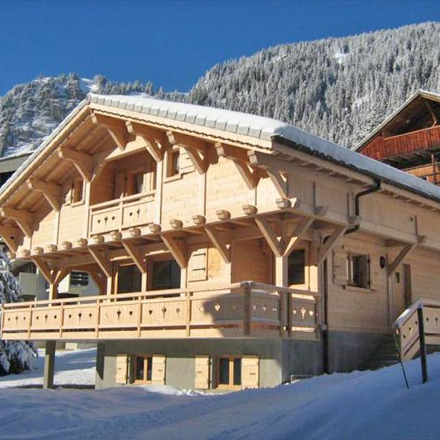 Meer info over Chalet Ramoneur Savoyard  bij Bizztravel wintersport
