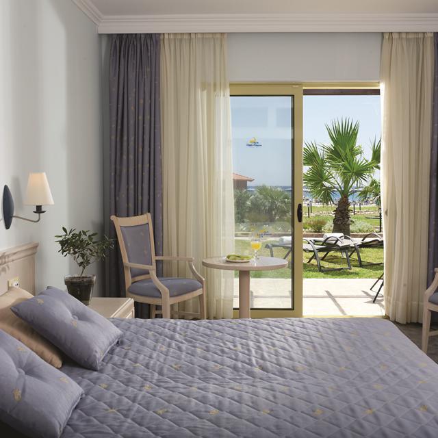 Hotel Lindos Princess Beach reviews