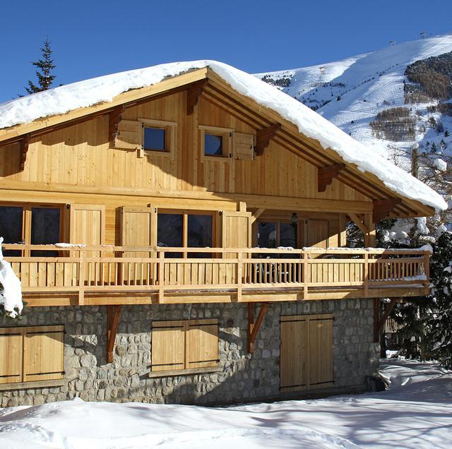 Meer info over Chalet La Muzelle  bij Sunweb-wintersport