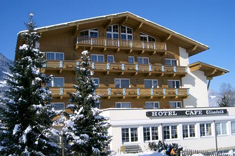 Goedkope skivakantie Zillertal ⛷️Hotel Elisabeth