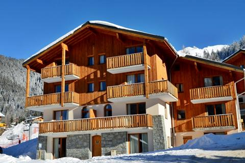 Heerlijke skivakantie Valfréjus ⛷️Résidence les Chalets de la Ramoure
