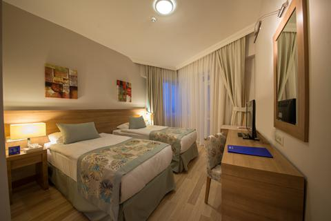 Aanbieding zonvakantie Turkse Rivièra - Hotel Lara Family Club - Ultra all-inclusive