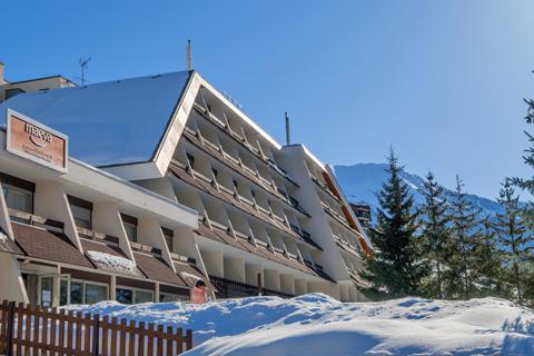 Geweldige skivakantie Serre Chevalier Vallée ⛷️Residence Chantemerle