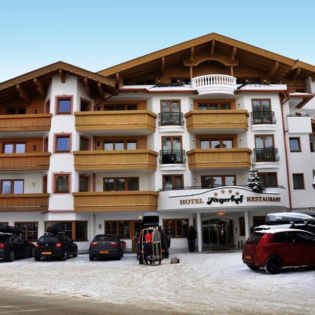 Gerlos - Hotel Jägerhof
