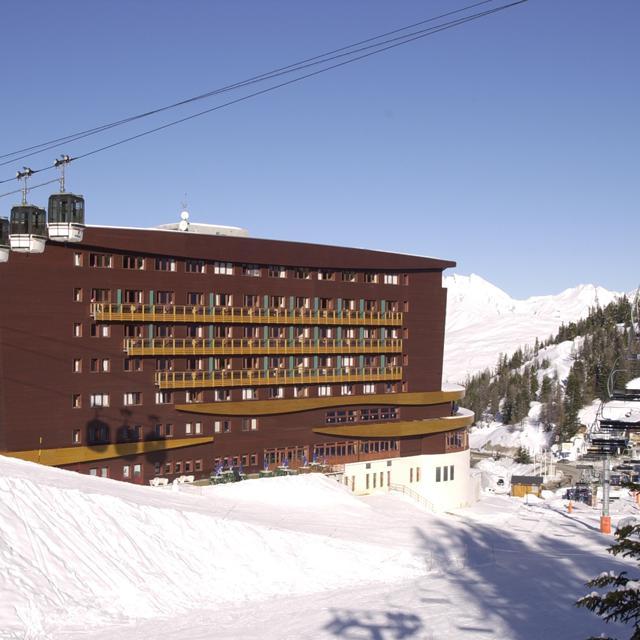 Meer info over Hotel Club Belambra Le Terra Nova  bij Bizztravel wintersport