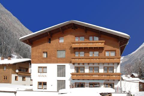 Top wintersport Silvretta Arena ⛷️Hotel Ad laca