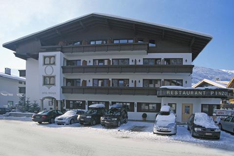 Goedkope wintersport Zillertal ⛷️Hotel Zum Pinzger