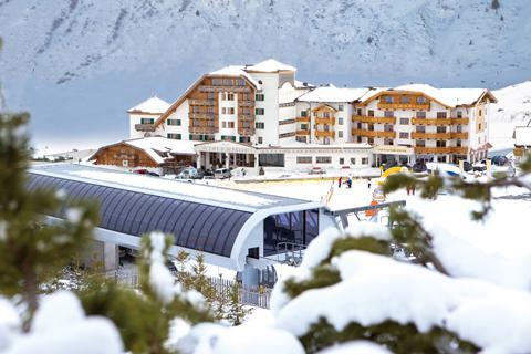 Korting skivakantie Silvretta Arena ⛷️Hotel Alpenromantik-Wirlerhof