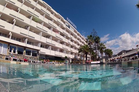 Goedkope vakantie Gran Canaria - Appartementen Maracaibo