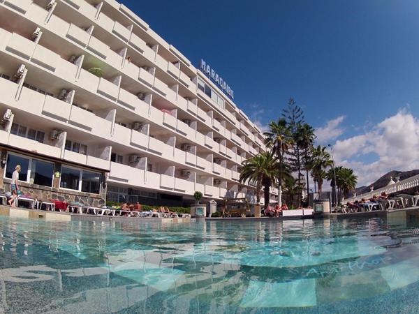 Lejligheder Maracaibo - Spanien, Gran Canaria thumbnail