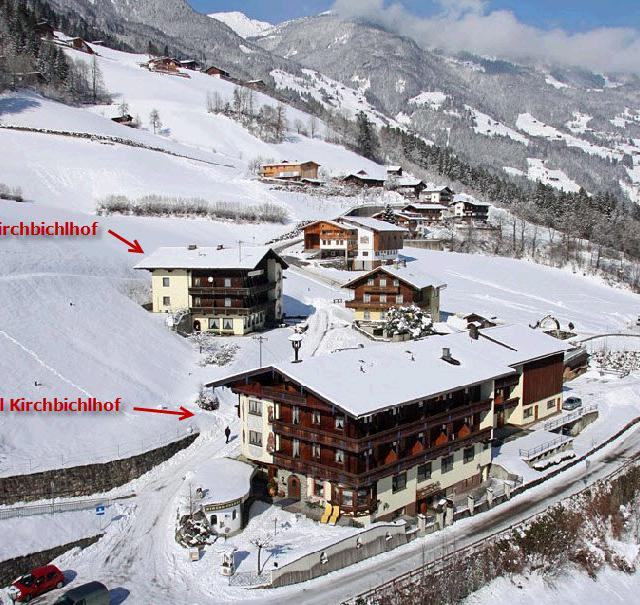Hotel Kirchbichlhof Tirol