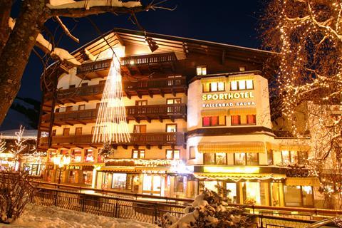 Fantastische wintersport Skicircus Saalbach-Hinterglemm-Leogang-Fieberbrunn ⛷️Berger's Sporthotel