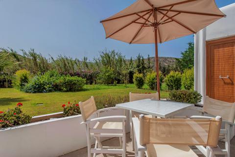 Goedkope zonvakantie Kreta - Hotel Valley Village