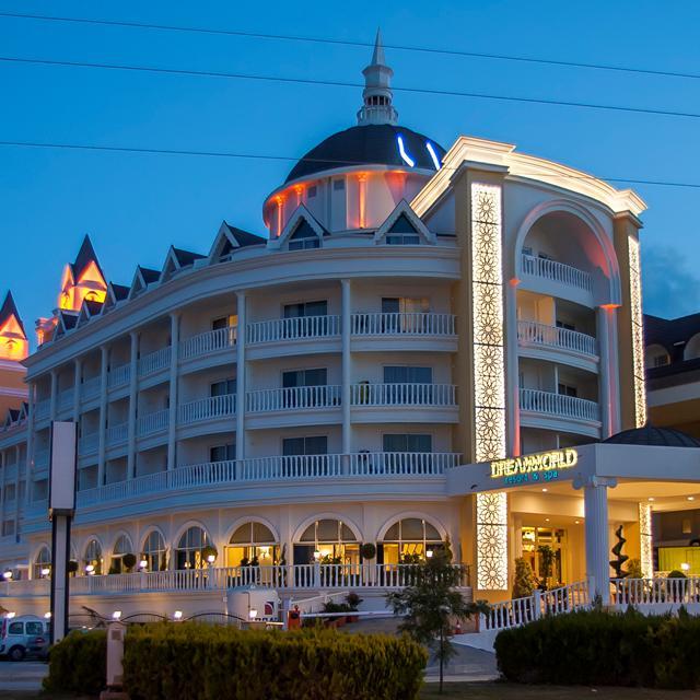 Hotel Dream World Resort & Spa afbeelding