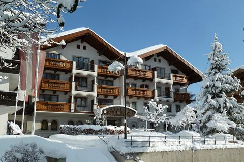 Goedkope wintersport Skiwelt Wilder Kaiser-Brixental ⛷️Hotel Feldwebel