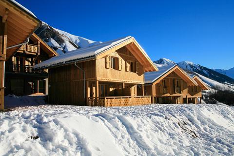 Geweldige wintersport Les Sybelles ⛷️Rés. Prestige Odalys Les Chalets de L'Arvan II