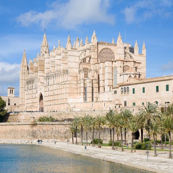 Vol Charter pour Mallorca
