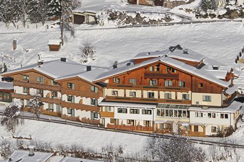 Top wintersport Zell am See - Kaprun ⛷️Hotel Daxer