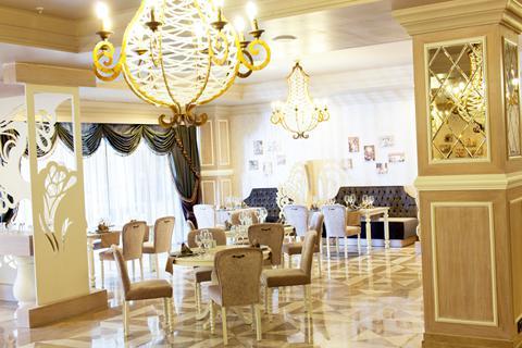 Goedkope zonvakantie Egeïsche Kust - Thor Exclusive Hotel Bodrum