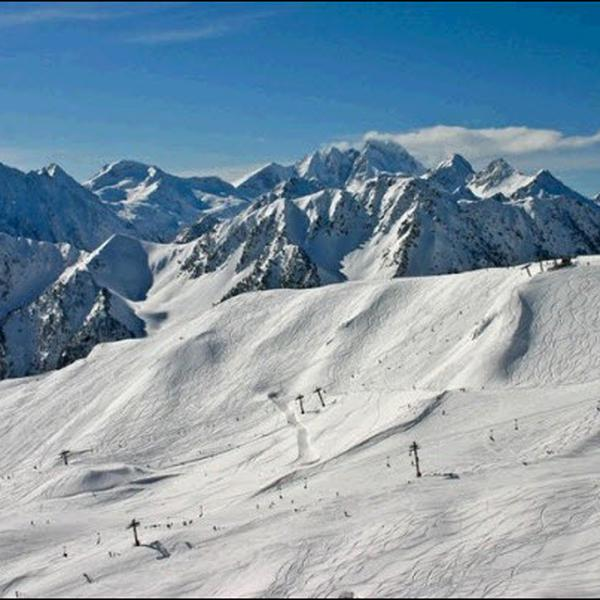 Hautes Pyrenees
