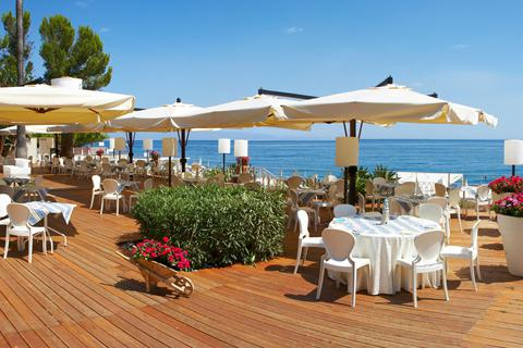 TIP zonvakantie Sicilië 🏝️Hotel Caparena