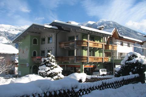 Fantastische wintersport Zillertal ⛷️Appartementen Kostenzer
