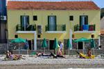 Appartementen Stella Beach