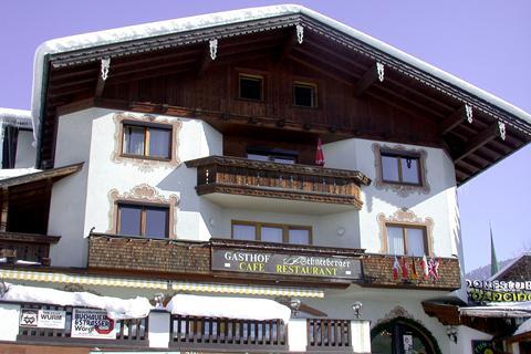 Goedkope skivakantie Ski Juwel Alpbachtal Wildschönau ⛷️Hotel Schneeberger