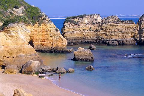 TIP zonvakantie Algarve 🏝️Appartementen Estrela do Vau