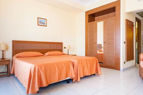 Last minute zonvakantie Sicilië 🏝️Hotel Villa Bianca