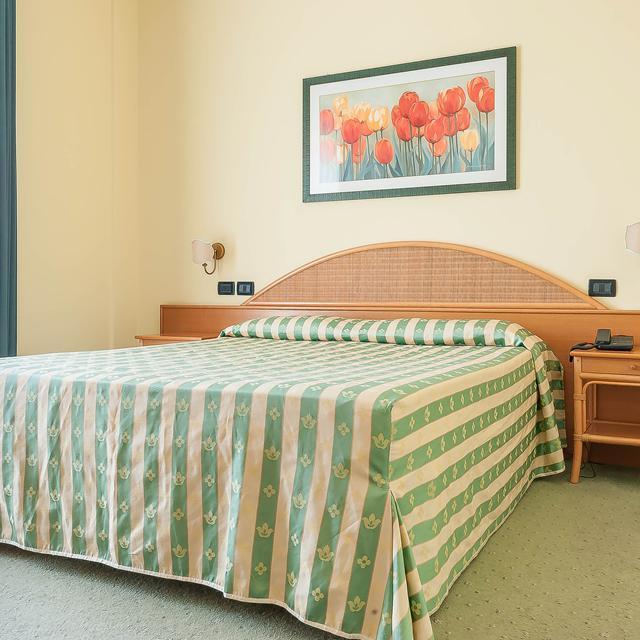 Hotel Corallo beoordelingen