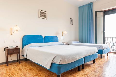 Goedkope zonvakantie Sicilië - Hotel Sole Castello - adults only