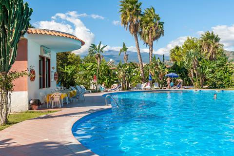 Last minute vakantie Sicilië 🏝️Appartementen Villaggio Alkantara