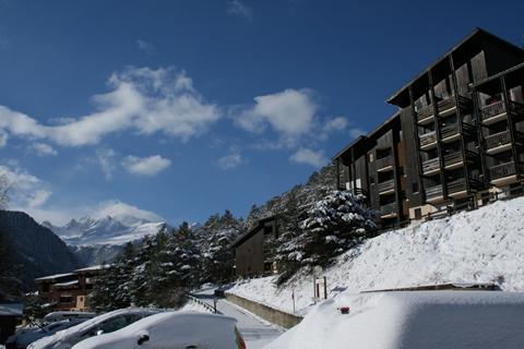 Korting wintersport La Norma ⛷️Résidence le Tetras