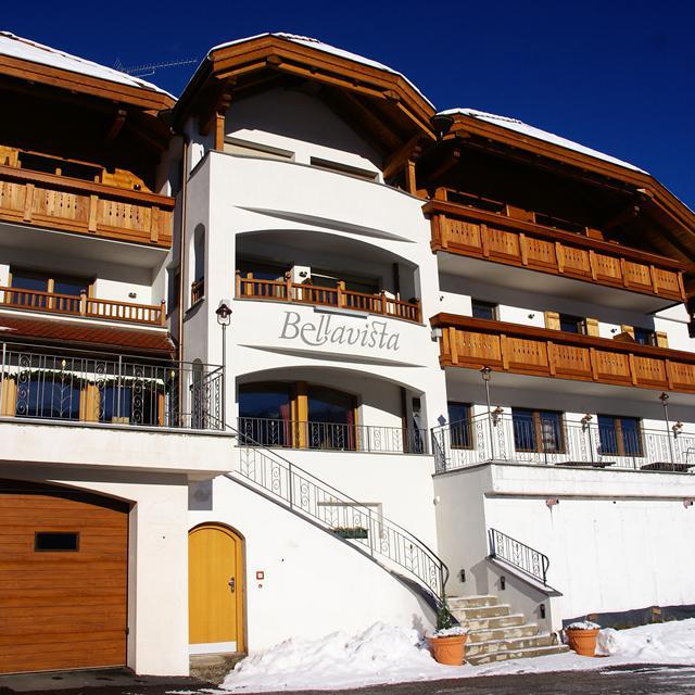 Appartementen Bellavista