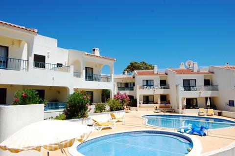 Super zonvakantie Algarve 🏝️Appartementen Monte Dourado