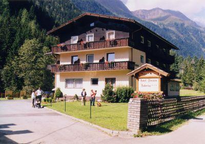 Hotel Hubertus - Halfpension