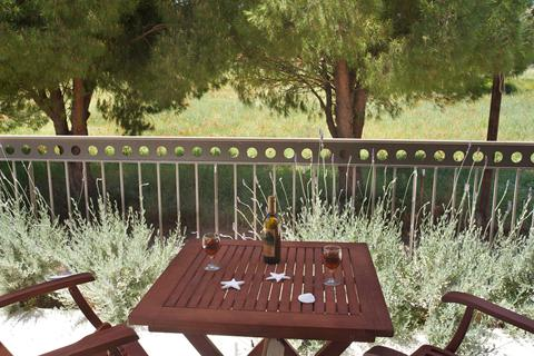 Goedkope zomervakantie Kefalonia - Appartementen G.Living 365