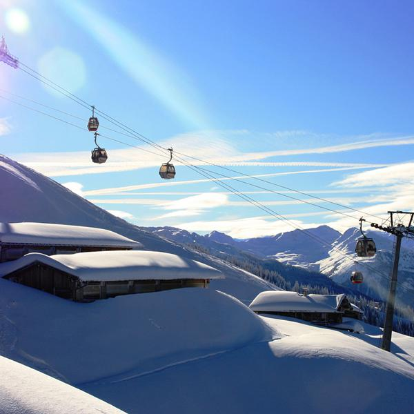 Kitzbuheler Alpen
