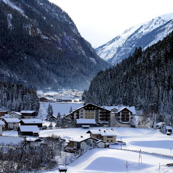 Flirsch am Arlberg