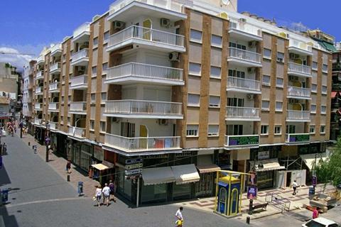 Last minute zonvakantie Costa Blanca - Appartementen Avenida